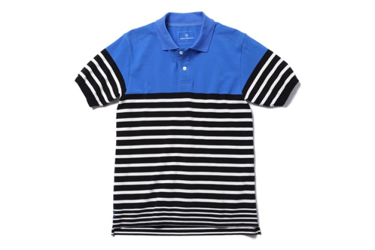 uniform experiment 2012 May New Releases