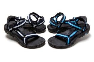 uniform experiment x TEVA 2012 Summer Sandals