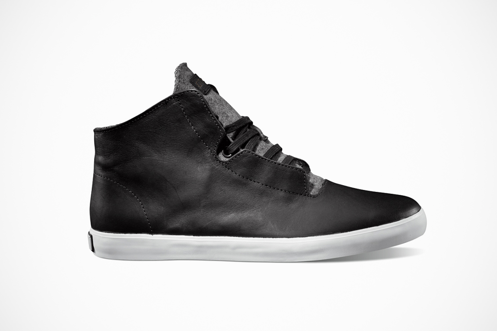 Vans OTW 2012 Fall Stovepipe Collection