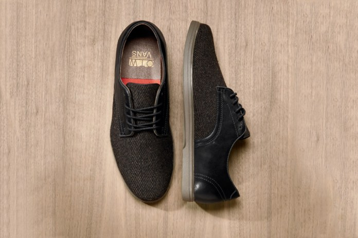 Vans OTW 2012 Summer The Pritchard