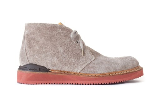 visvim NEWELL-FOLK *F.I.L. EXCLUSIVE
