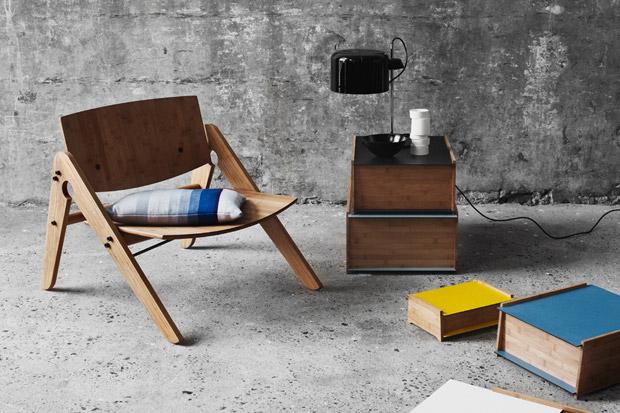 We do Wood Furniture Denmark
