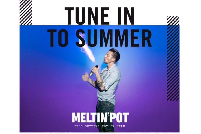 Win Two $500 USD Gift Cards from Meltin'Pot - Two Winners!
