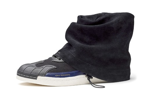 Y-3 2012 Fall/Winter Nomad Star