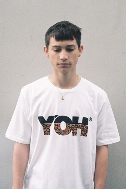 Y'OH 2012 Summer T-Shirts