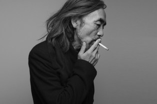 Yohji Yamamoto to Create First Feature Film