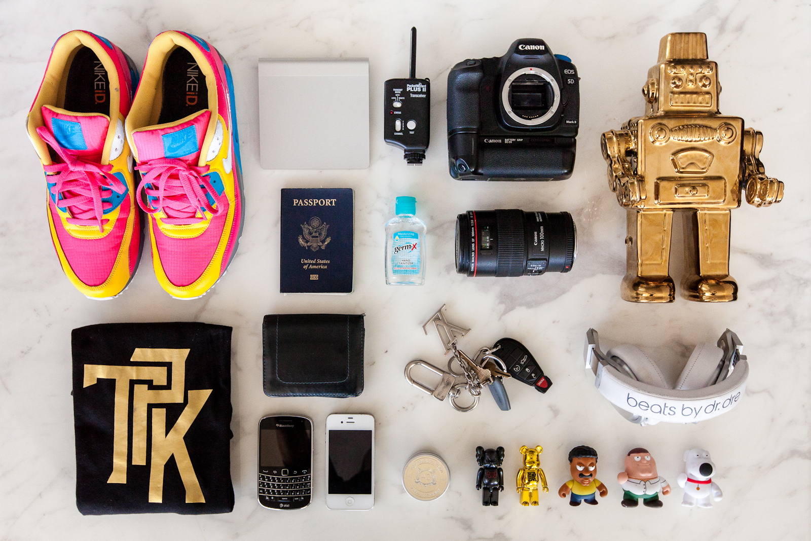 essentials taj stansberry