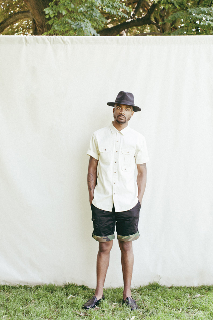 10 deep 2012 summer lookbook