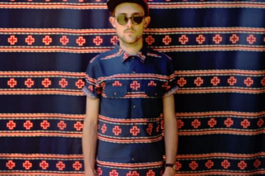 "10.Deep 2012 Summer ""Wild & Peaceful"" Lookbook Video"