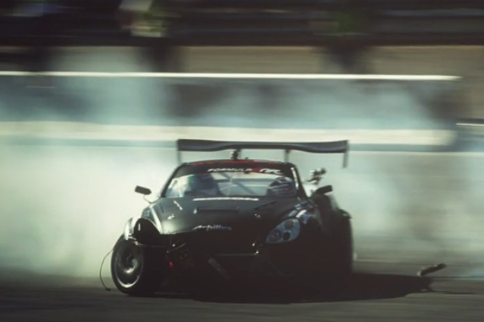 "1Kind Studio: ""All Or Nothing"" Formula Drift Video"