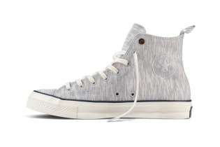 Converse First String 2012 Spring/Summer Chuck Taylor All Star Collection