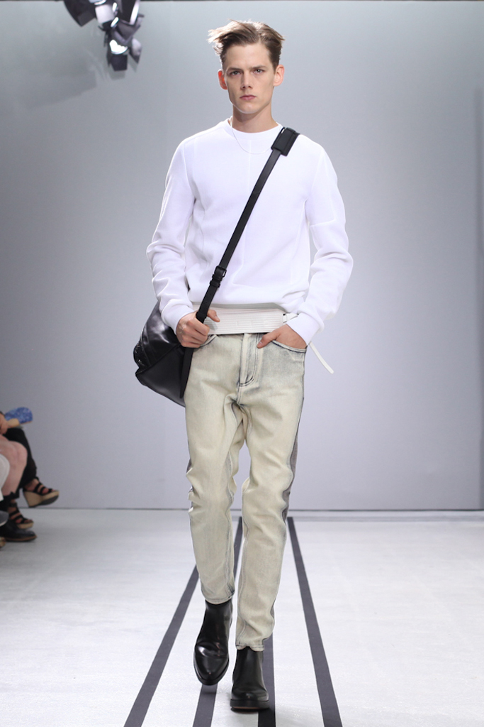3 1 phillip lim 2013 spring summer collection
