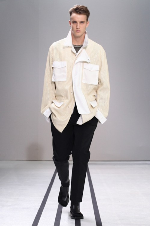 3.1 Phillip Lim 2013 Spring/Summer Collection