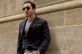 Grungy Gentleman for Styld.by