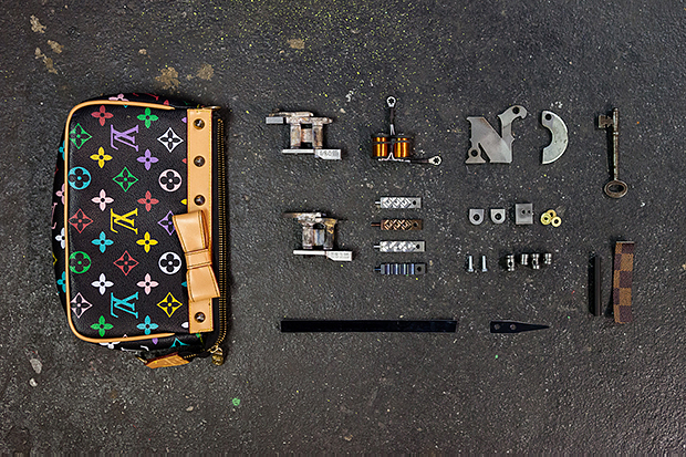Process how to make a tattoo machine by norm hypebeast for How to make a home made tattoo machine