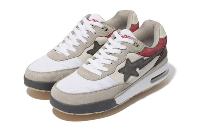 A Bathing Ape 2012 Summer Roadsta New Release