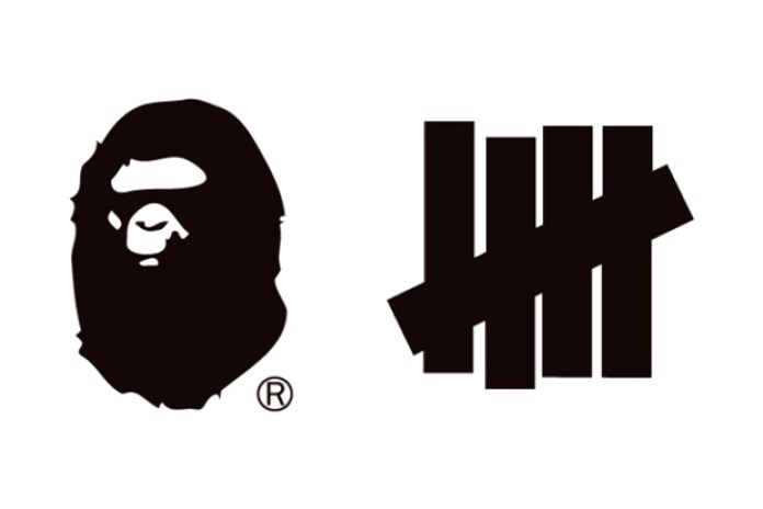 A Bathing Ape x Undefeated Announcement