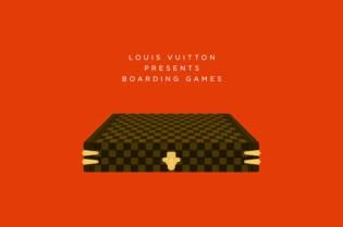 A Creative Look Inside a Louis Vuitton Game Case Video