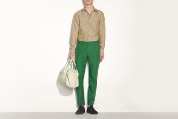 A.P.C. 2013 Resort Collection