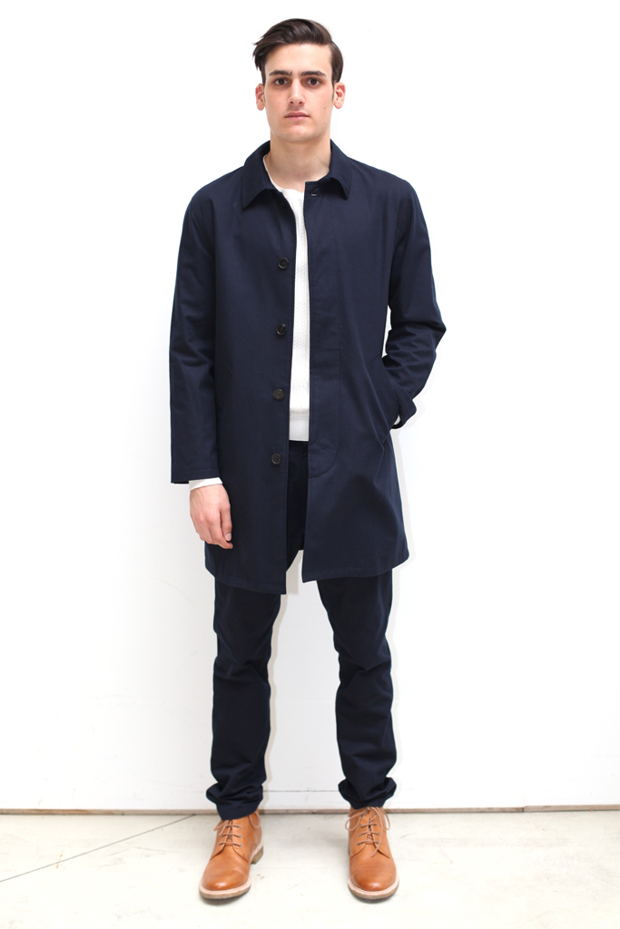 A.P.C. 2013 Spring/Summer Collection