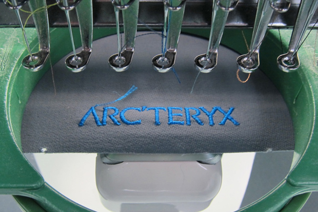 A Visit to Arc'teryx's Vancouver Factory