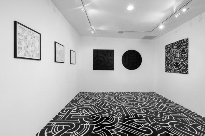 """Aaron De La Cruz """"Some Thing Else"""" Exhibition @ Known Gallery Recap"""