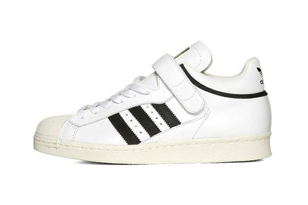 adidas Originals 2012 Spring/Summer Pro Shell