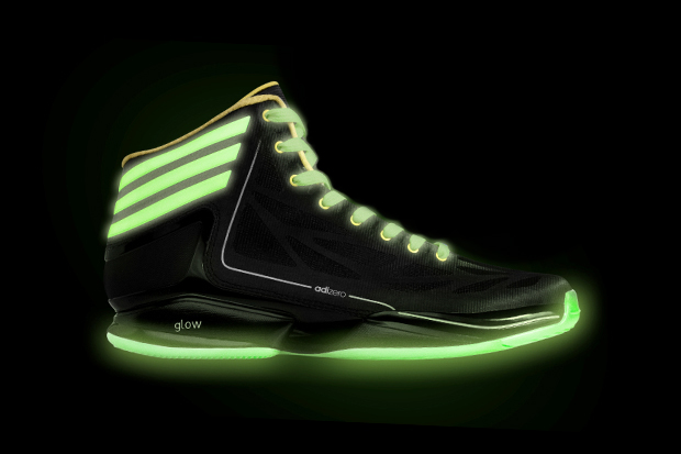 adidas adizero crazy light 2 glow