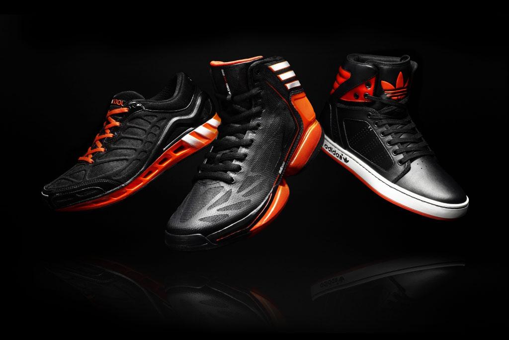 adidas EUROCAMP Footwear Collection