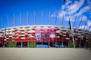 adidas Football x EURO 2012 @ Poland & Ukraine Recap
