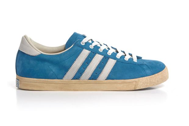 adidas Originals 2012 Fall Greenstar Vintage Blue