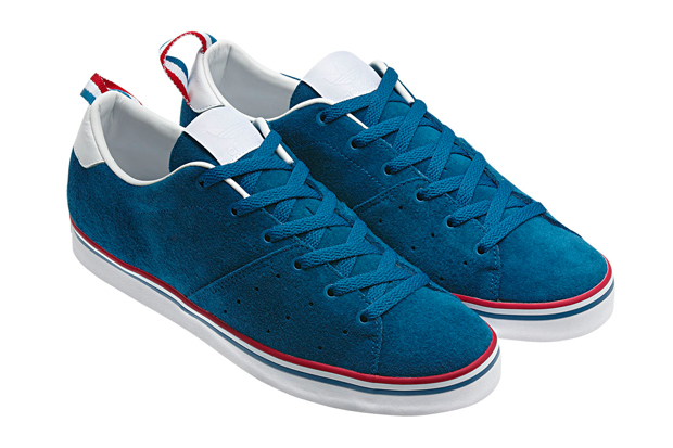 adidas Originals 2012 Fall/Winter Court Savvy Low