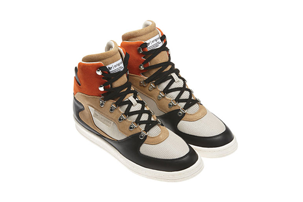adidas Originals 2012 Spring/Summer Blue Raintrek Trail Boot