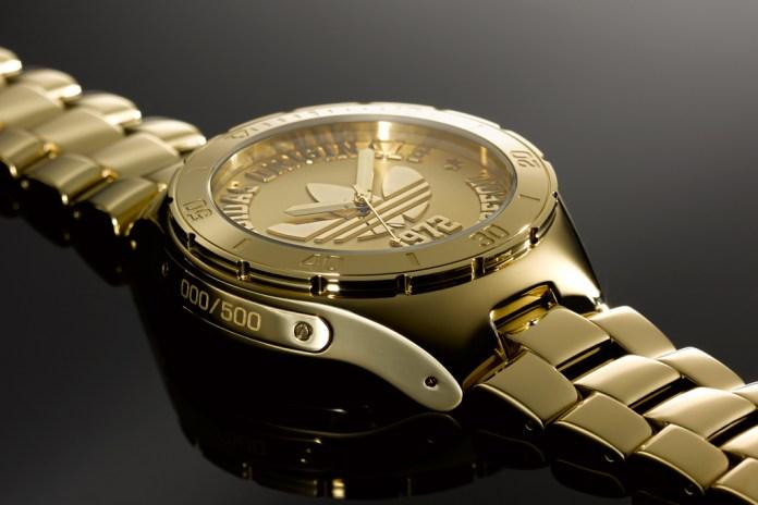 adidas Originals 40th Anniversary Trefoil Watch