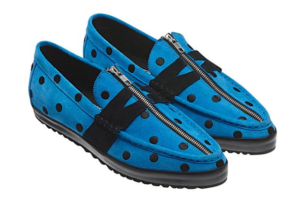 adidas Originals by Jeremy Scott 2012 Fall/Winter JS Slim