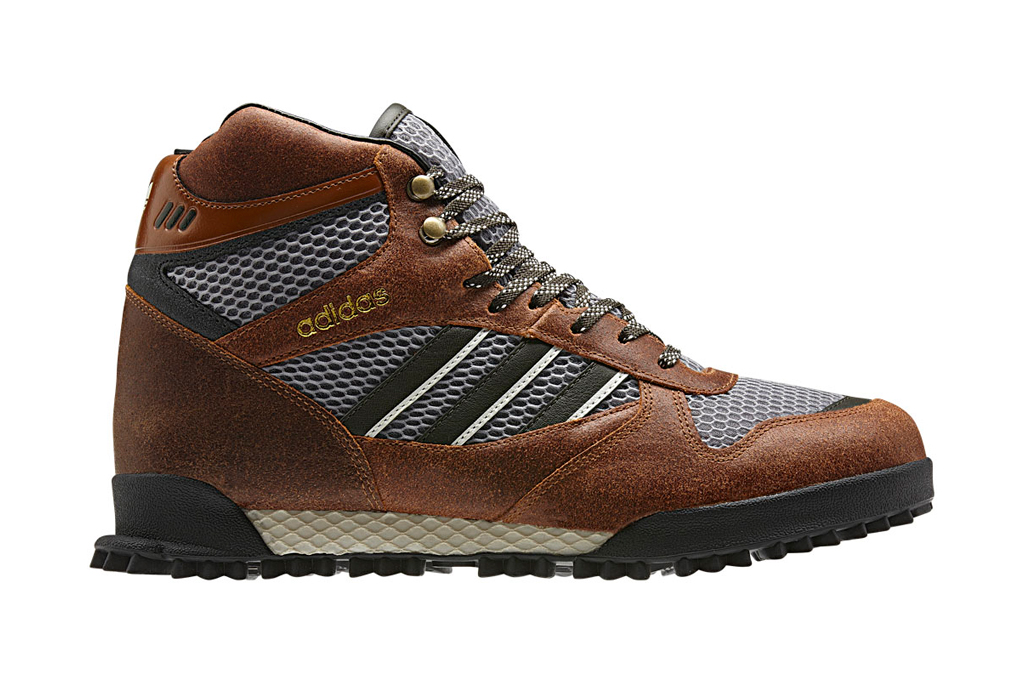 adidas Originals by David Beckham 2012 Fall/Winter Footwear