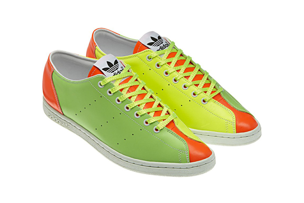 adidas originals by jeremy scott 2012 fall winter footwear collection