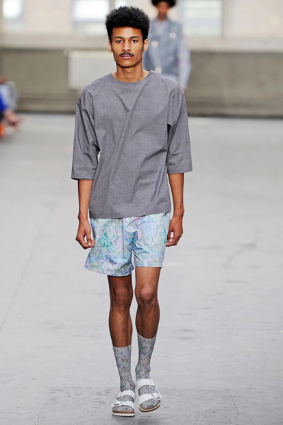 Agi & Sam 2013 Spring/Summer Collection