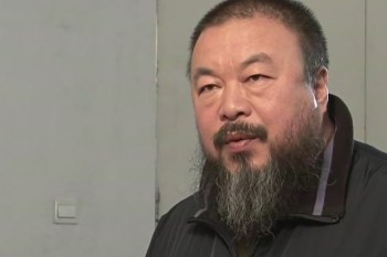 Inspirational Ai Weiwei's Life and Influence Presented In 'Never Sorry'