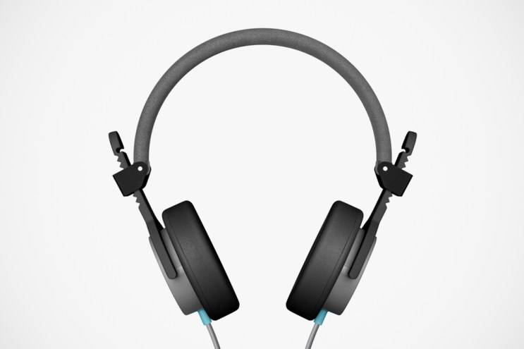 AIAIAI Launches the Capital Headphones