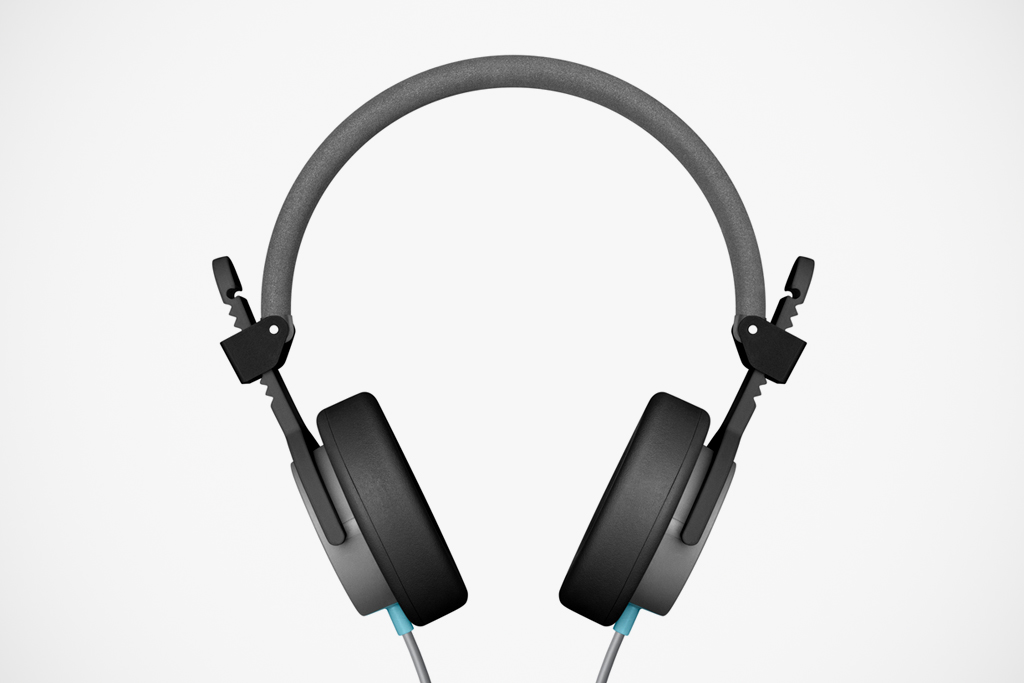 AIAIAI Launches the Capital Headphones