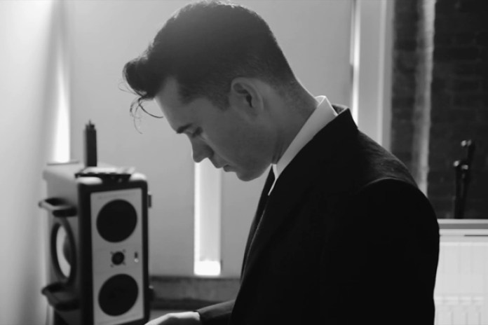 AIAIAI's New TMA-1 Studio Headphones Meet With Producer Matthew Dear