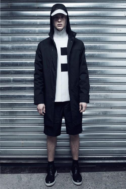 Alexander Wang 2013 Spring/Summer Collection