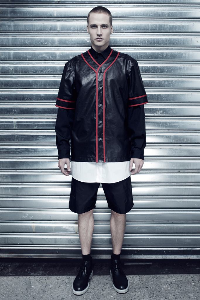 alexander wang 2013 spring summer collection