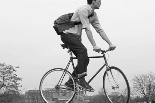 "Ally Capellino ""Bags for Bikes"" Video"