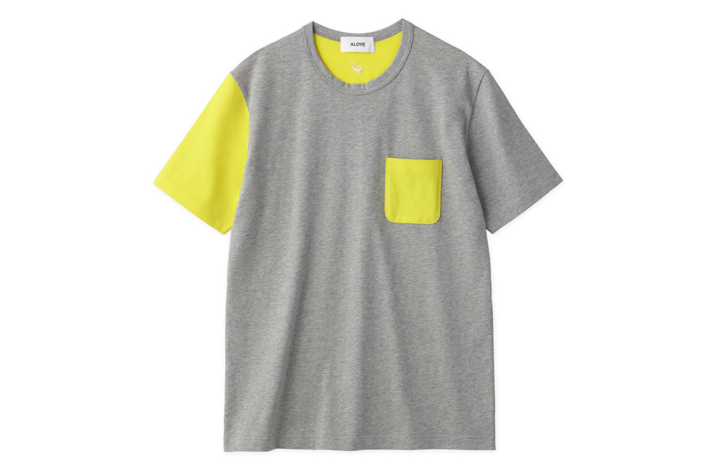 ALOYE 2012 Spring/Summer T-Shirt Collection