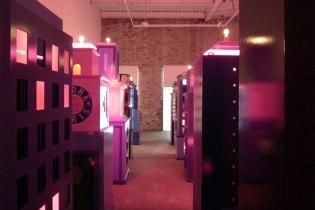 """Andre Saraiva """"Andrépolis"""" Exhibition @ The Hole NYC Recap"""