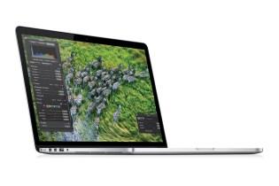 Apple Announces Next Generation MacBook Pro