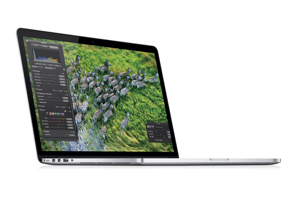 apple announces next generation macbook pro