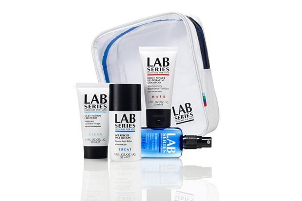 Lab Series Basic Skin Care Kit